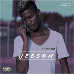 Thebelebe - Calm Down